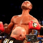 Kell Brook détône Shawn Porter