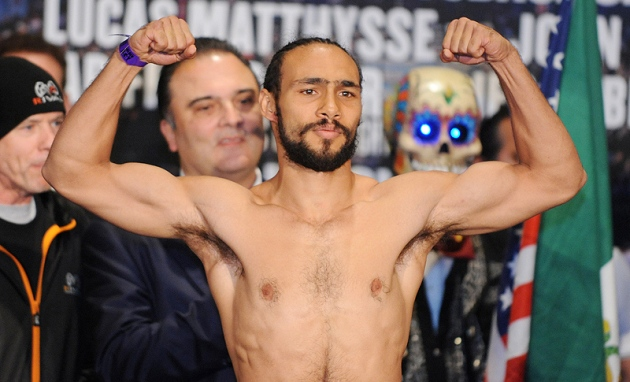 Keith-Thurman