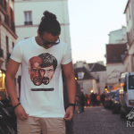 T-shirt Rikaans - Mayweather x Pacquiao