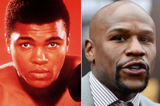 Ali-and-Mayweather