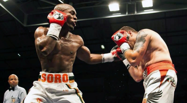 Michel-Soro-left-hook