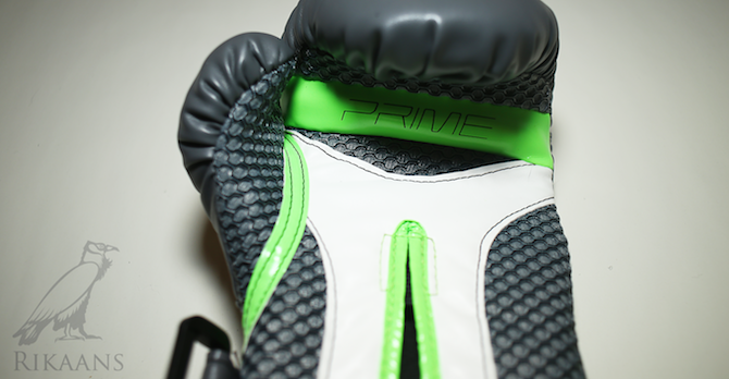 Gant de boxe - Everlast Prime Training Gloves-3