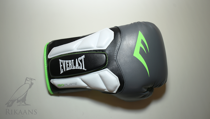 Gant de boxe - Everlast Prime Training Gloves