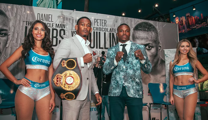 Jacobs-Quillin