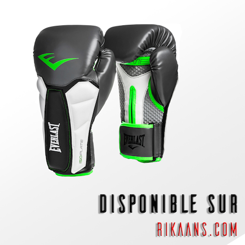 Gant de boxe Everlast Glove Prime Training